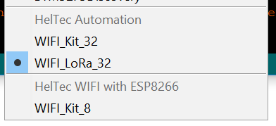 Getting Started with LoRa Part 2 – ESP32 Receiver – IoT Insights